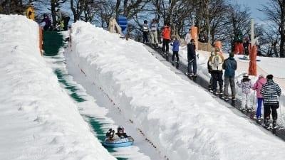 5cf000df21049 400x225 - Cerro Bayo propone vivir la nieve con todos los sentidos más allá del esquí - Télam