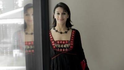 "5cf186a2b29f4 400x225 - Anita Martínez homenajea al teatro argentino en ""La Gran Farándula"" - Télam"