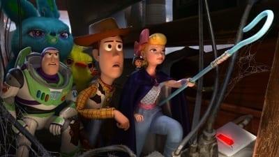 """5d08d4467dc74 400x225 - """"El público aceptará Toy Story 4 al igual que pasó en 1995"""", dice su director - Télam"""