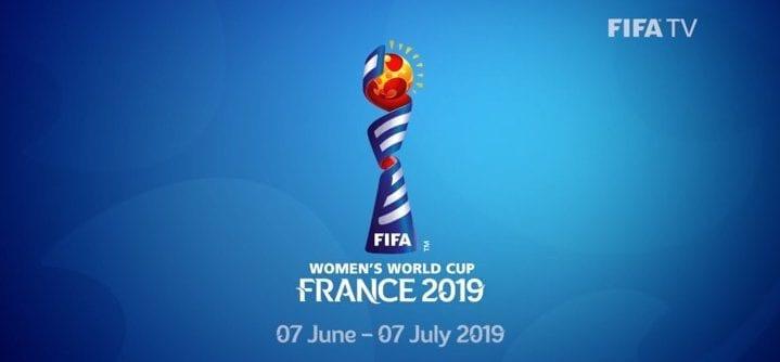 Copa Mundial Femenina de la FIFA 2019
