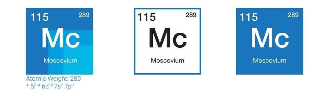 Elemento 115 en la tabla periódica después de años al ser nombrado por BOB LAZAR