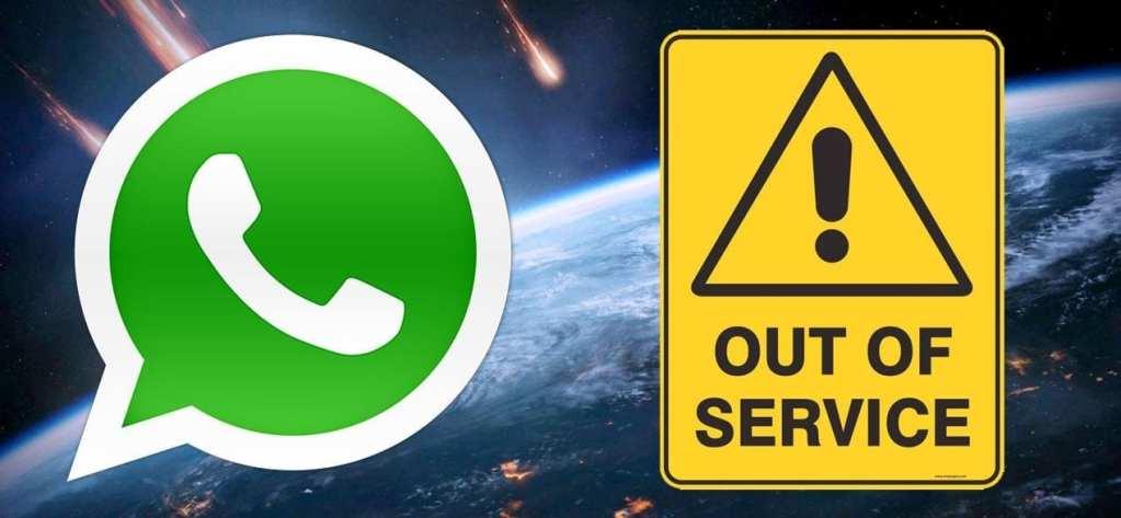 No podrás utilizar WhatsApp a partir del 1 de julio Si tienes uno de estos móviles