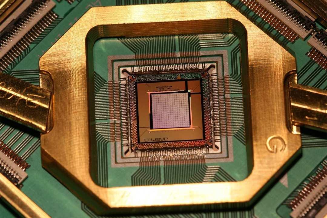 """Google es la primera compañía en lograr la """"Supremacía Cuántica"""""""