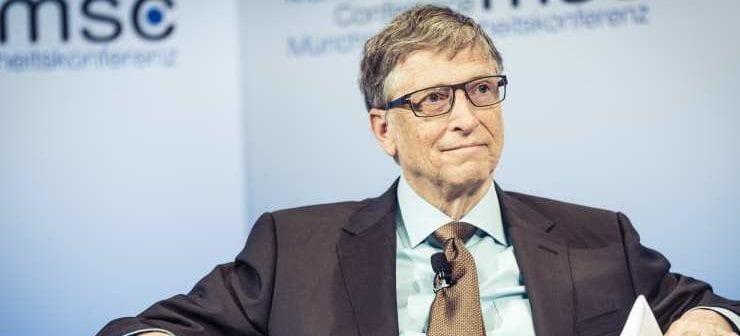 La enfermedad X podría matar a millones - advertencia de Bill Gates
