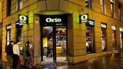 Orio - Restaurante de Tapas