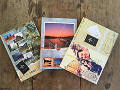 fotolivro - álbum de viagem