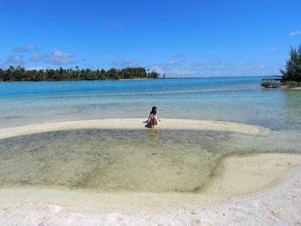 Bora Bora Lua de Mel Polinésia Francesa