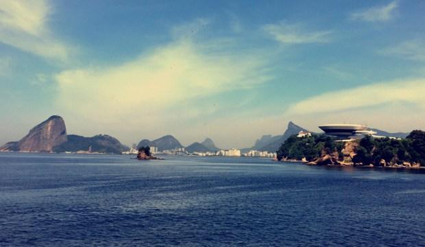 40b439eea Quem está de visita no Rio de Janeiro e quer fazer algo diferente, que tal  dar uma passada em Niterói?