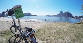 Passeio de Bike Rio de Janeiro