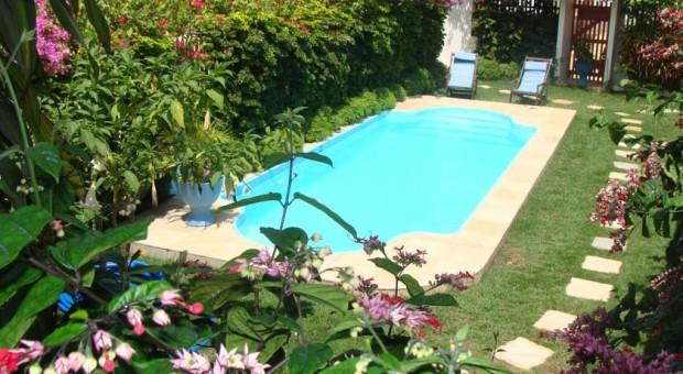 piscina pousada papaya jericoacoara