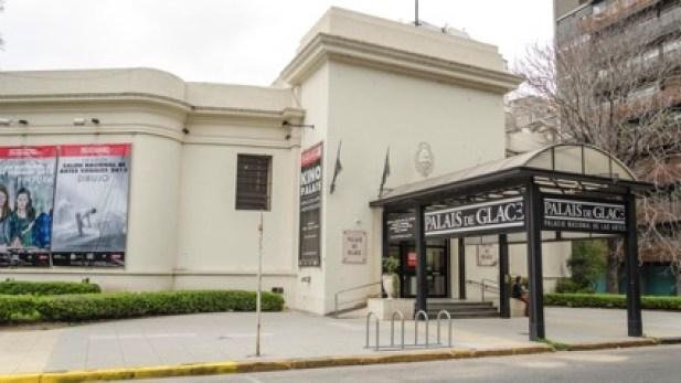 Palais Glace Arquitetura Buenos AIres
