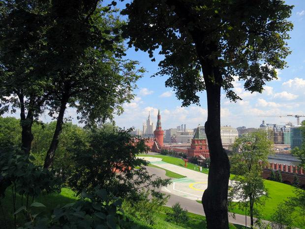 Roteiro de 3 dias em Moscou. Principais atrações de Moscou. Kremlim em Moscou.