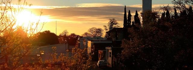 Colonia del Sacramento no Uruguai