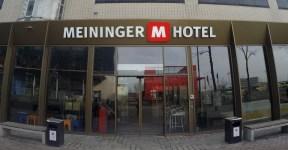 Hotel em Amsterdam Bem localizado e ótimo custo-benefício