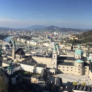 Roteiro e dicas de Salzburg