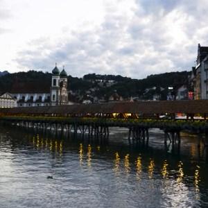 O que fazer em Lucerna – Roteiro de 1 dia e Curiosidades