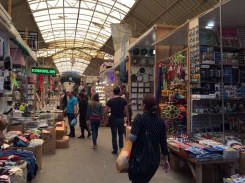 O que fazer em Baku, Azerbaijão: Mercados