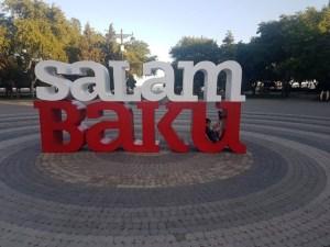O que fazer em Baku, no Azerbaijão