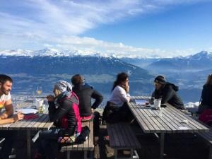 Onde comer em Innsbruck