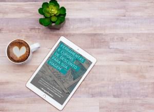 E-book grátis: Ferramentas e cupons de desconto