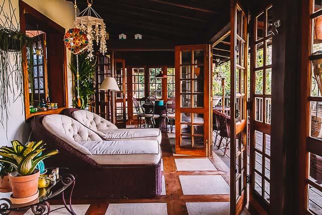 airbnb petropolis
