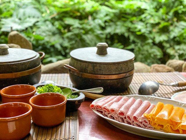 Experiências gastronômicas no Rio de Janeiro - Manacá do Alto
