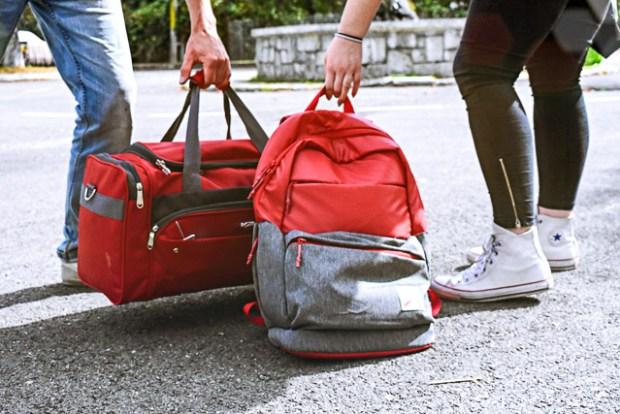 o que levar na bagagem de mão em vôos de avião