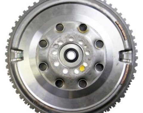 DUAL MASS FLYWHEEL PROBLEMS AND SYMPTOMS -