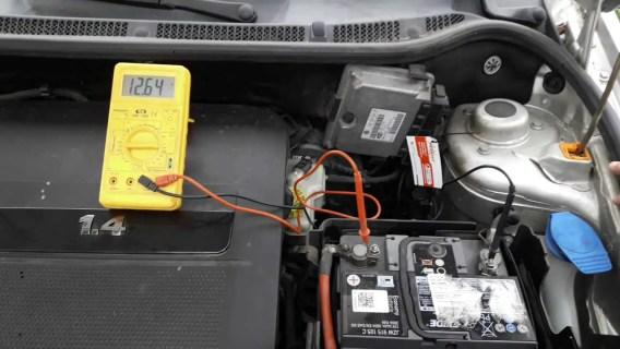 check-alternator-voltage