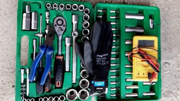 car-repair-tools-safety-measures