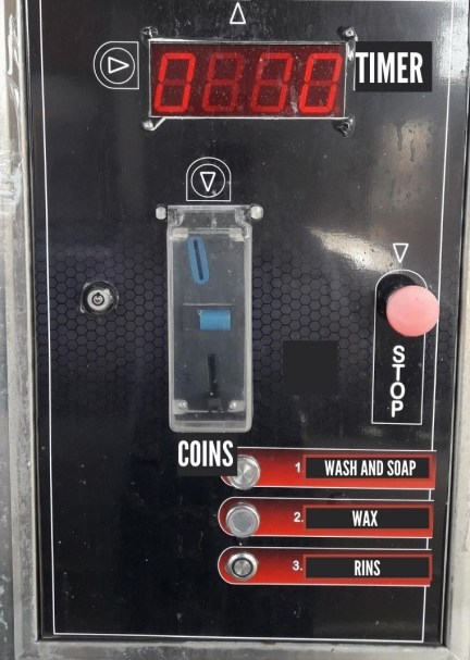 how-to-use-selfservice-carwash-coin-machine