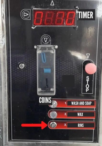 press-rins-soap-button-self-service-carwash