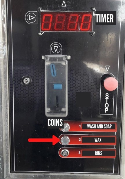 press-wax-soap-button-self-service-carwash