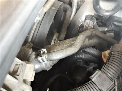 car-coolant-system
