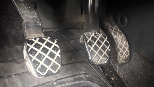 car-foot-pedals