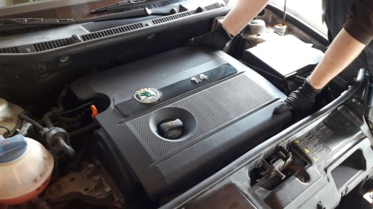 how-to-check-used-car-before-buying-remove-engine-cover