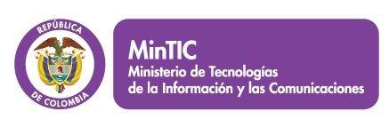 Resultado de imagen para Ministerio de Tecnologías de la Información y las Comunicaciones, MinTIC
