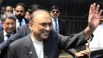 NAB Questioning Zardari In Six Corruption Cases Worth Billions