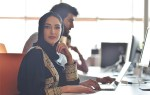 Young Arab's Survey: Driving e-Commerce Boom, Unhappy With Quality of Education