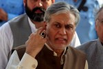 Dar Throws the Gauntlet at PTI, Blames It For Financial, Economic Woes