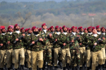 Heavy Arm of Pakistan Army Act Comes Down Hard On Three Officers For Espionage