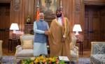 Saudi-India Relations: Bilateral Dynamics