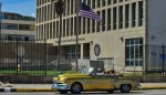 Brain Scans Of 40 US Diplomats in Cuba Reveal 'Something Happened'