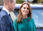 Kate Middleton Will Wear Green On Pakistan Tour