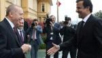 Erdoğan in Doha: Turkey Set to Open a New Military Base