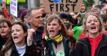 Inspired By 16-Year-Old Activist Greta, Thousands Rally in Europe Before UN Climate Summit