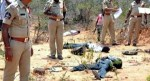 Gang Rape and Murder in Hyderabad, India: All 4 Perpetrators Shot Dead in 'Encounter'