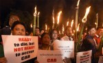 Protests Against Citizenship Bill Intensified in Assam; 'Will Mark a Victory of Jinnah's Ideology Over Gandhi's': Congress Leader Shashi Tharoor