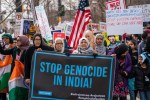 Thousands of Americans of India Origin Protest in 30 US Cities Against CAA
