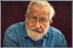 What We're Seeing in India Is Symptoms Of Fascism: Noam Chomsky